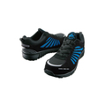Z-DRAGON Brand New Industrial Ultra lightweight safety shoes