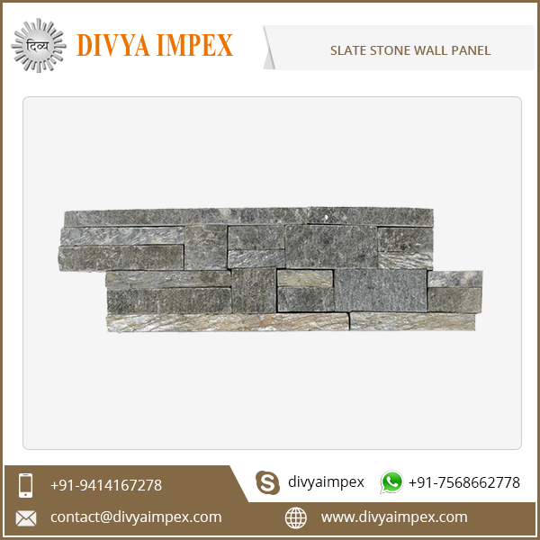 Decorative Faux Stone Wall Panels