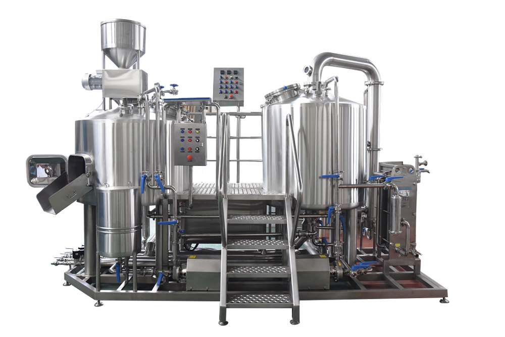 SUS304 German Standard 20HL beer fermenter , conical beer brewing equipment , fermentation tanks