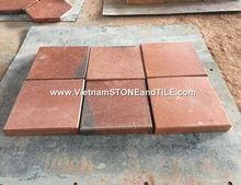 Handmade Fire Clay Terracotta Tiles
