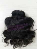 Kiruba Hair Raw Unprocessed Virgin Peruvian style Indian Hair Bundles,100% Human Hair,7A 100% Virgin Hair Wholesale