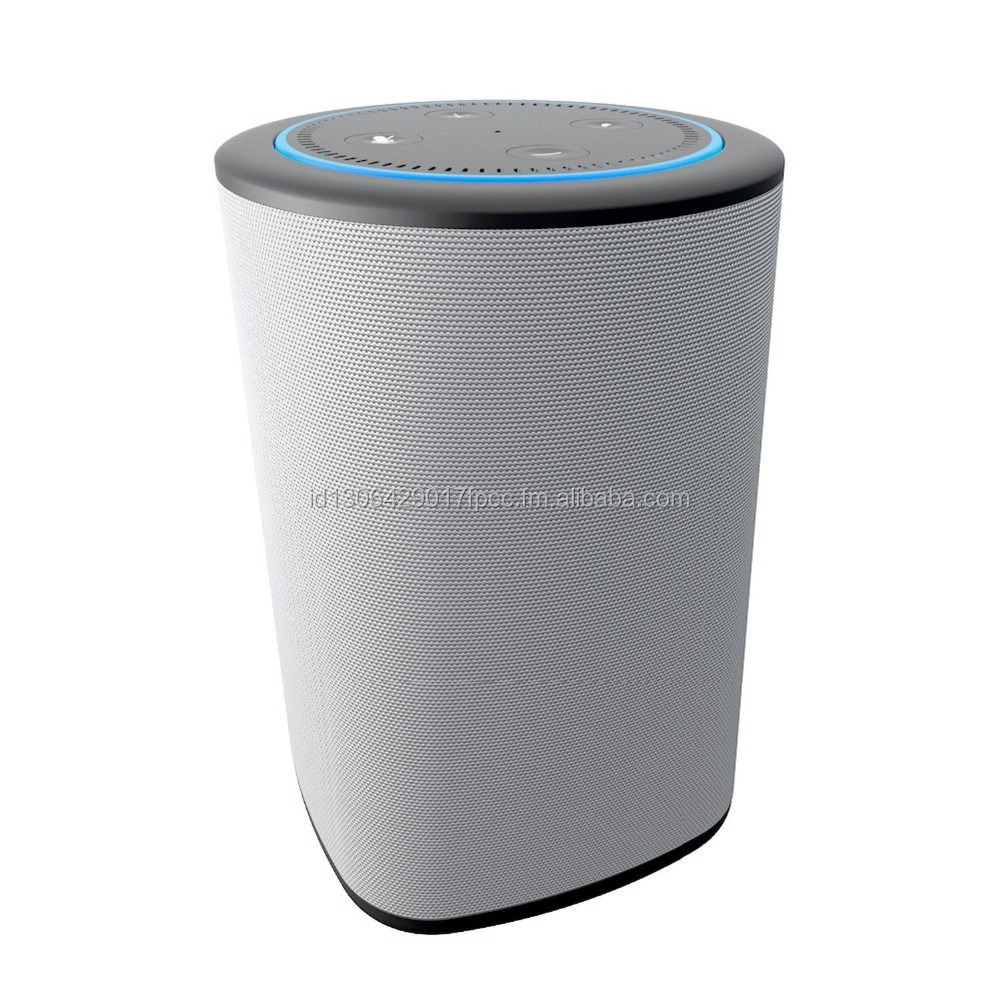 Home Speaker + Portable Battery for Amazon Echo Dot Gen 2