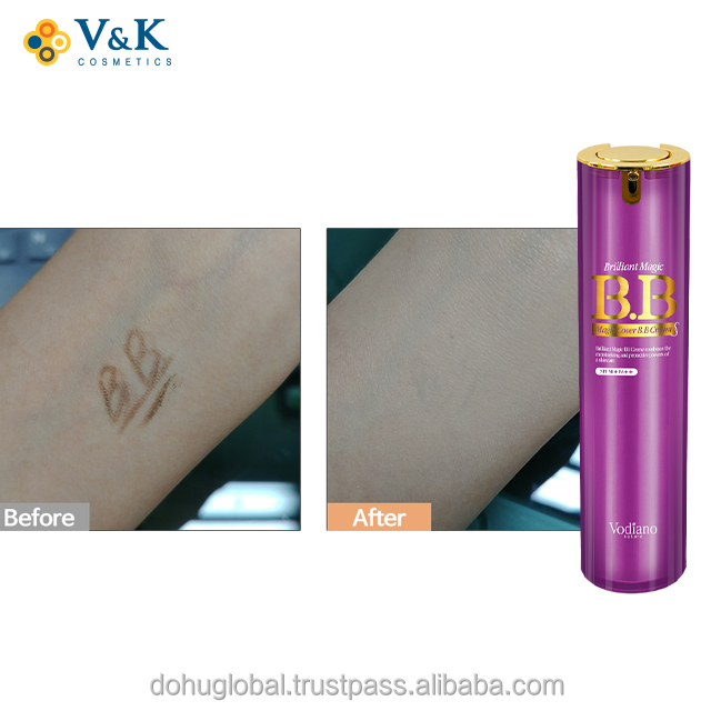 Magic BB Cream (SPF50+ /PA++)