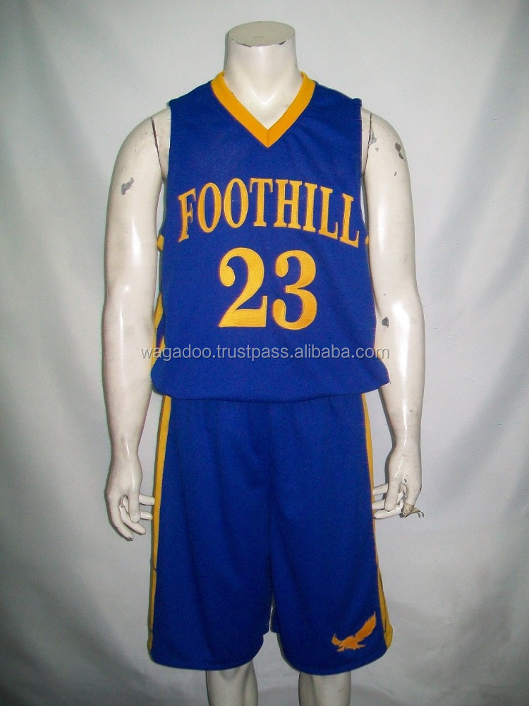Hot Man Basketball Clothes