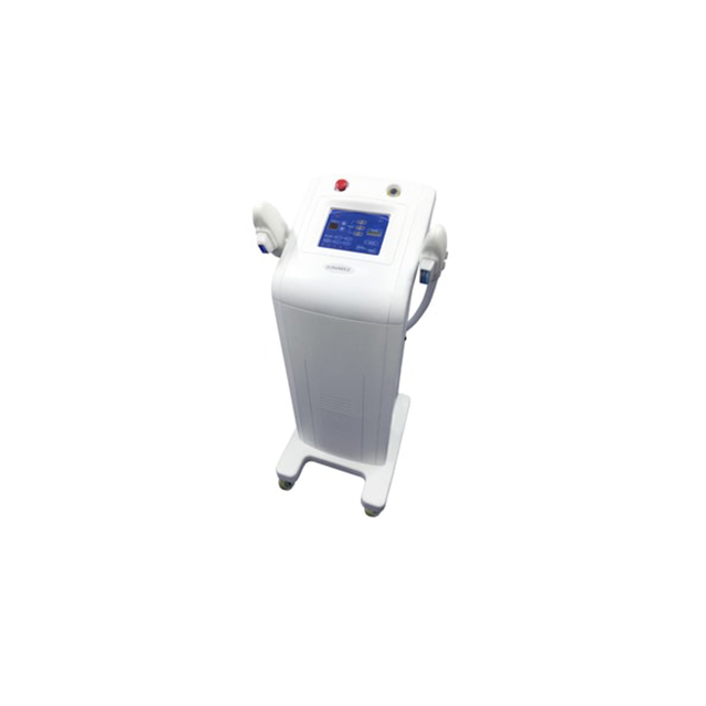USA Xenon Lamp and Crystal Filters IPL Machine