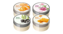 Goodal Natures Solution Pack / Korea Cosmetics