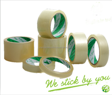 Best Selling Malaysia Factory Direct BOPP Acrylic Adhesive Packing Tape