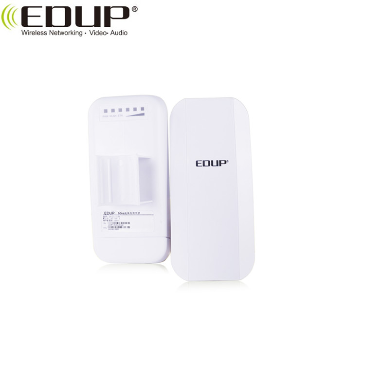 High Performance 5.8GHz 300Mbps 1000MW Wireless Transmit Power Outdoor Bridge Router