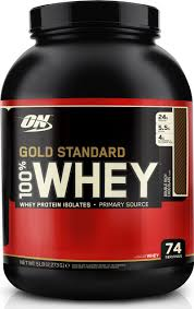nutritional supplement whey protein