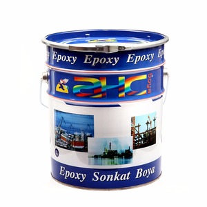 Very Good Quality Epoxy Paints From Turkey