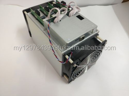 FREE SHIPPING FOR NEW AntMiner L3 504MHs 1.6WMH ASIC Litecoin Miner