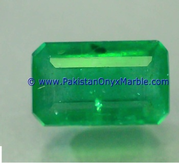 NATURAL UNHEATED EMERALD CUT STONES SHAPES ROUND OVAL FROM SWAT PAKISTAN