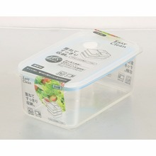 PMP Plastic Luxury Smell Proof House Container For Wholesale