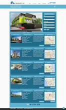 Real Estate Website Design with Integrated MLS listings