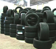 High Quality Linglong White Wall Car Tires Prices 195R15C 195R14C 185R14C