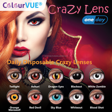 CONTACT LENS Daily Disposable Colour Contact lens attractive price
