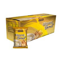 Ginseng Cereal - Private Label/Contract Manufacture