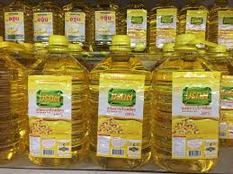 Soybeans Oil Manufacturers