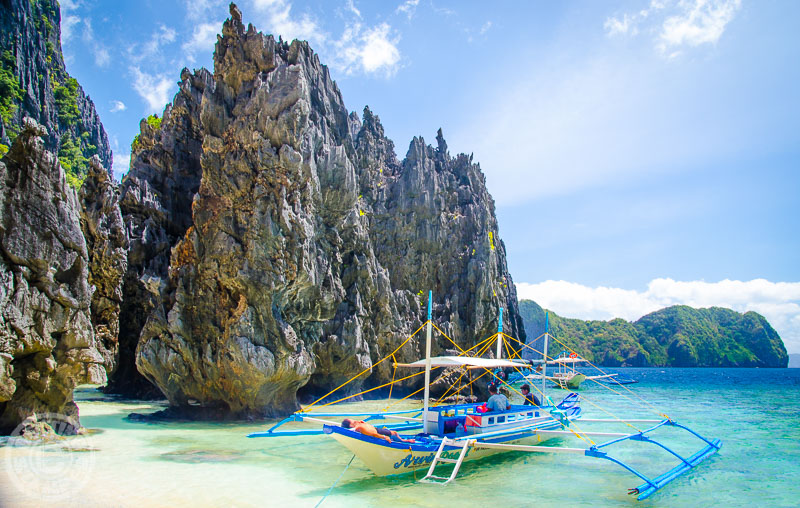 3D2N El Nido Palawan Tour Package