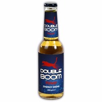 Double Boom Power Energy Drink