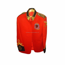 Military Band Uniform Customized