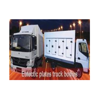 refrigerated truck body,eutectic plate body,mini truck bodies