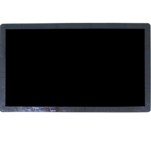 55 usb touch screen industrial LCD monitor