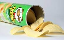 Best quality Pringles Potato Chips all Flavours Available