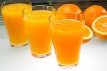 100% natural Orange Juice Concentrate from South Africa