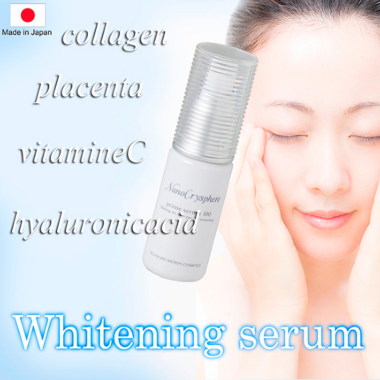 Vitamin c hydra facial face serum with hyaluronic acid for skin perfect moisturizing