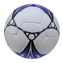Top Grade Soccer Ball Anti-Slip PU Slip-Resistant Standard Match Training Competition Football
