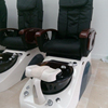 New New'' Quality Nail Beauty Salon Spa Pedicure Chair With Massage and Technician Stool