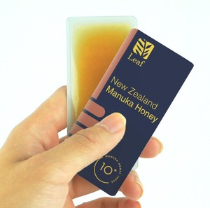 Manuka Honey Single Serve Snap 8g - Convienent