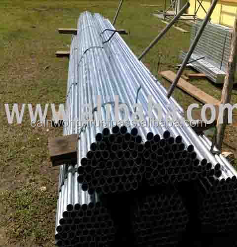 High raise project construction Scaffolding Material