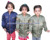 kids MA1 Bomber Jackets / Kids Flight Jackets / Kids Nylon Pilot Jackets
