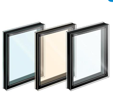 high quality Low E glass for building