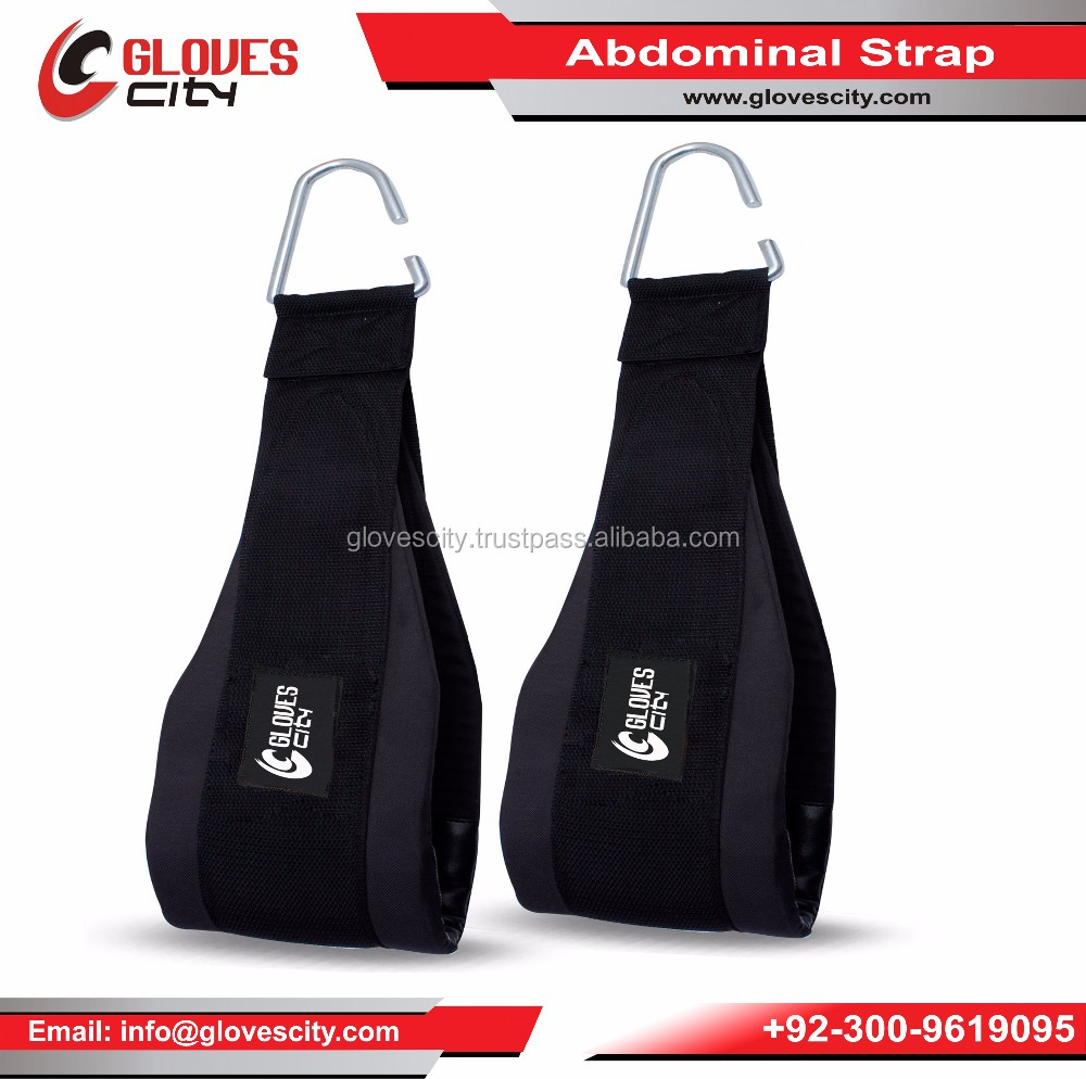Ideal for practitioners of body weight methods Abdominal Slings