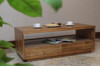 Zoe Coffee Table