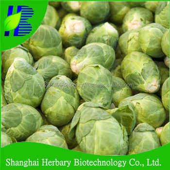 Quality Brussels sprouts 14/22 22/25