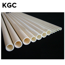 Factory Direct Alumina Ceramic Tube with Purity of 99.5% & 99.8%