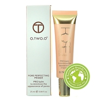O.TWO.O Professional Make Up Base Foundation Hidden Pores Gel Oil Control Face Primer 25ml