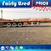 Used 3 Axles 40 Feet Container