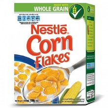 Nestle Cornflakes Breakfast Cereal 150g