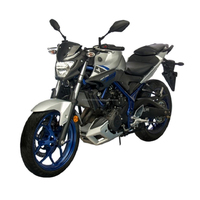 Yamahx MT03 Motorcycle Sportbike Motorbike Street Racing bike
