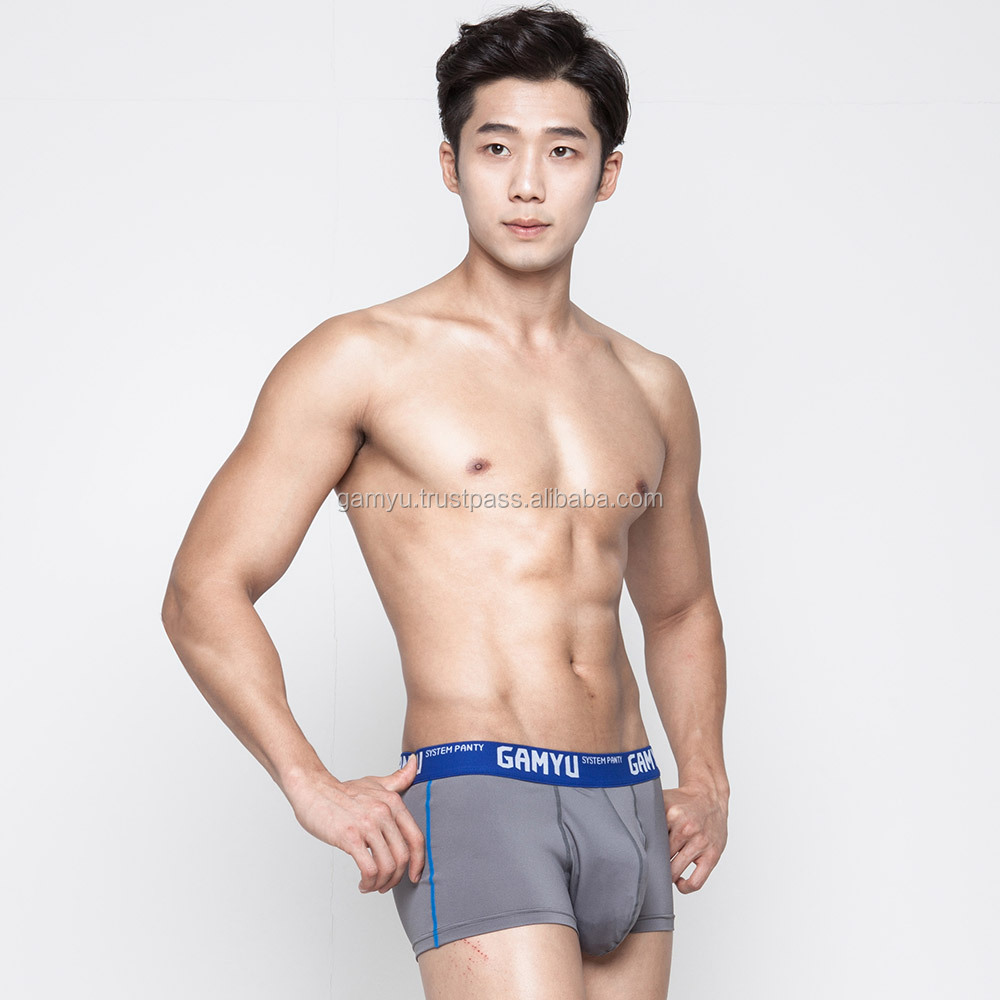 provider Supplier Boxers for mens sweat shorts High quality underwear