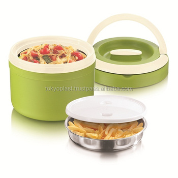 New Prime Pinnacle Thermo Food container 1800 ml - Matt