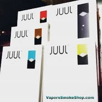 100% NEW!!!J-U-U-L MANGO PODS, MINT PODS, VIRGINIA PODS, CREME, CUCUMBER