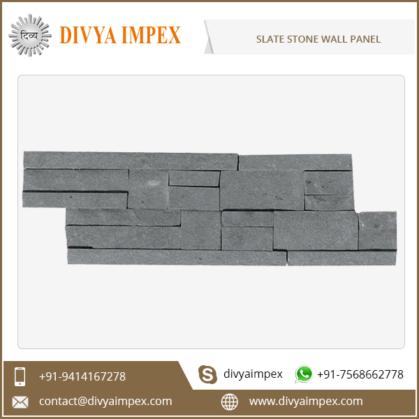 Indian Decorative Faux Stone Wall Panels