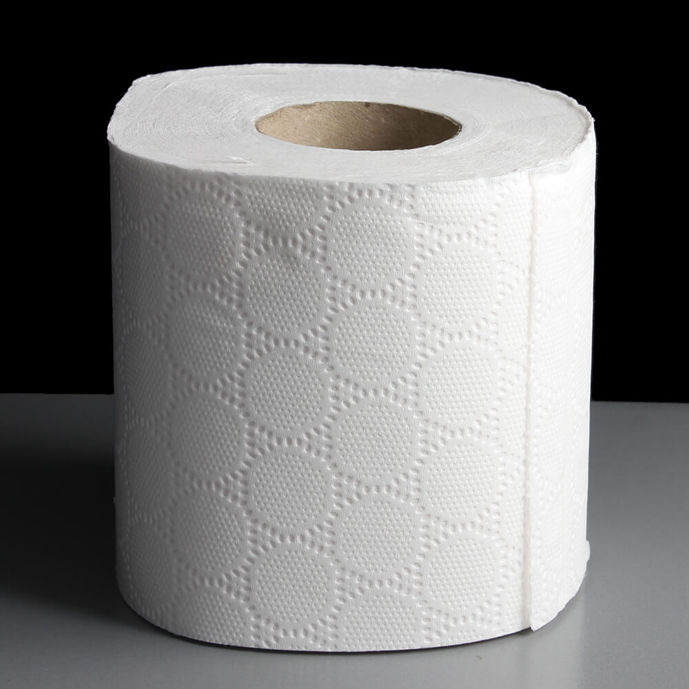 High Quality Super Soft Toilet Paper /Tissue Paper