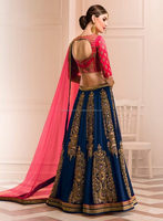 Indian Designer bridal lehenga choli for women ethnic wear collection with price